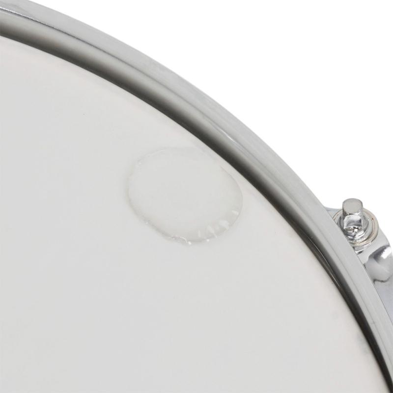6-teile-satz-Snare-Drum-Mute-Pad-Trommel-Daempfer-Gel-Pads-Snare-Tom-Trom-F5Q3 Indexbild 4