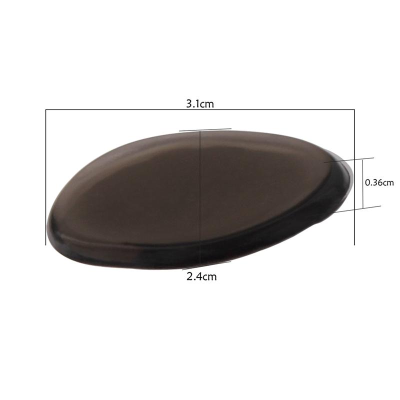 6-teile-satz-Snare-Drum-Mute-Pad-Trommel-Daempfer-Gel-Pads-Snare-Tom-Trom-F5Q3 Indexbild 27