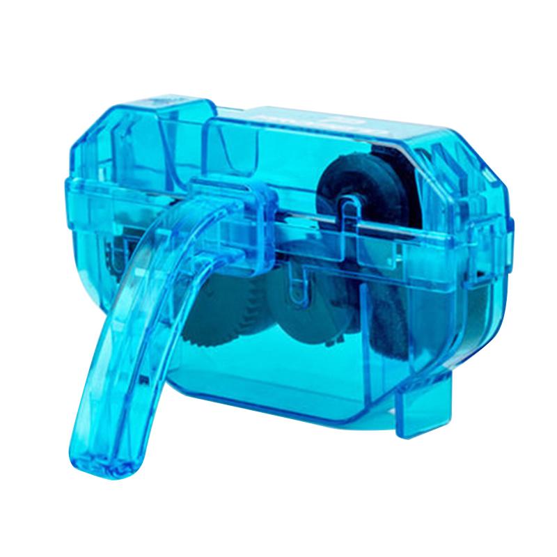 10X (promend Limpiador de Cadena Bicicleta Ciclismo Cepillos de máquina  de reparación herramienta de lavado C5R7)  grandes ofertas