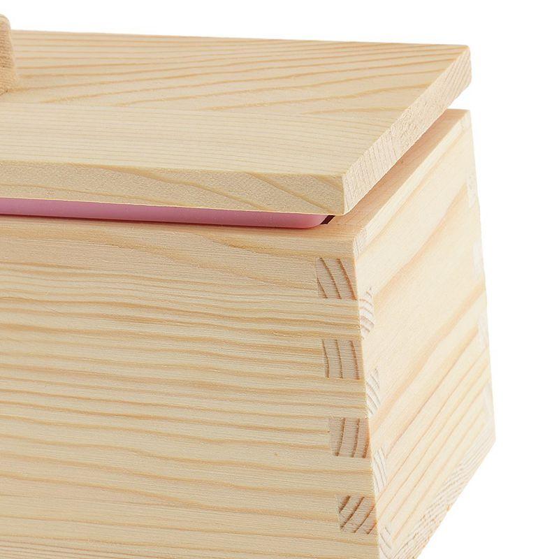 Molde-de-silicona-de-jabon-hecho-a-mano-DIY-Molde-de-jabon-rectangular-co-B3S2 miniatura 9