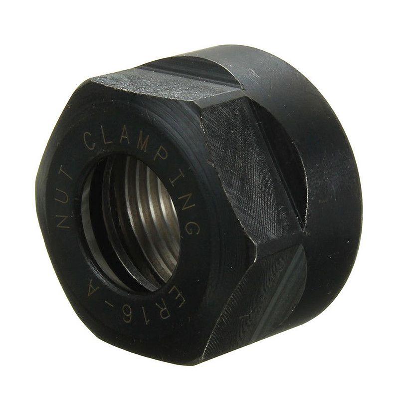 miniatura 3 - 2x (er16-a spannzangentyp tensora madre para torno CNC fraesfutter v4l5)