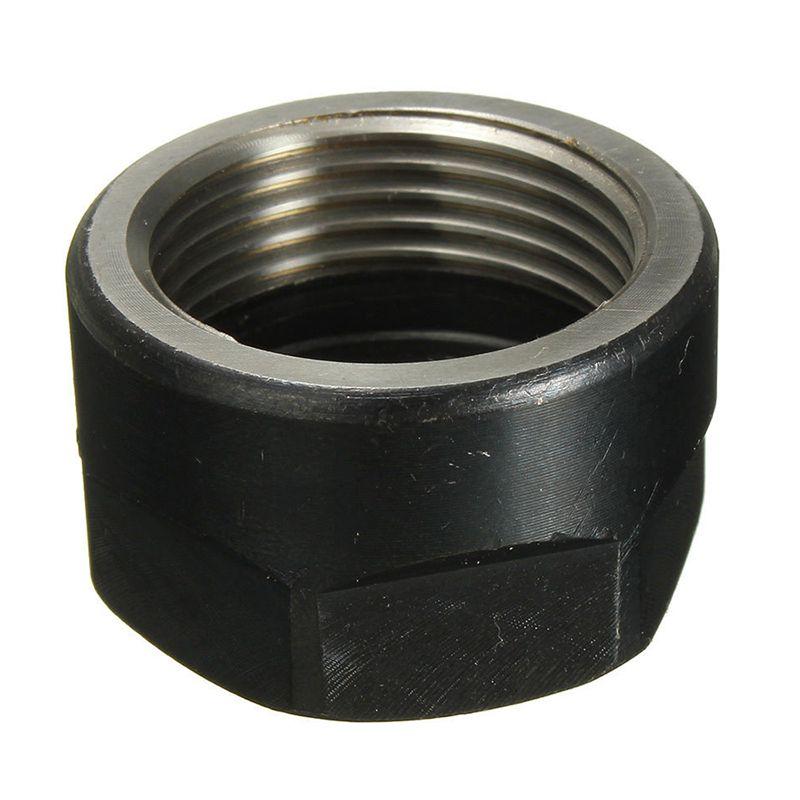 miniatura 6 - 2x (er16-a spannzangentyp tensora madre para torno CNC fraesfutter v4l5)