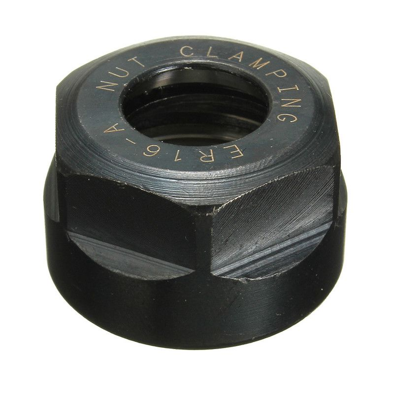miniatura 9 - 2x (er16-a spannzangentyp tensora madre para torno CNC fraesfutter v4l5)