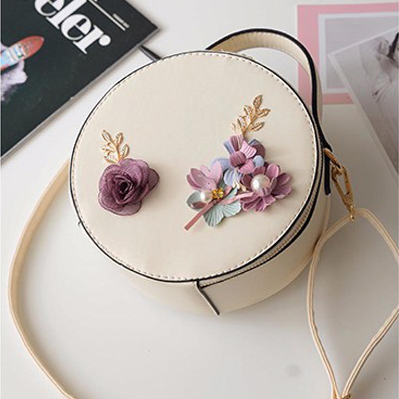 2X-Damen-Tasche-Damen-Handtaschen-Leder-Schultertasche-Crossbody-Tote-Handt-B8H2 Indexbild 14