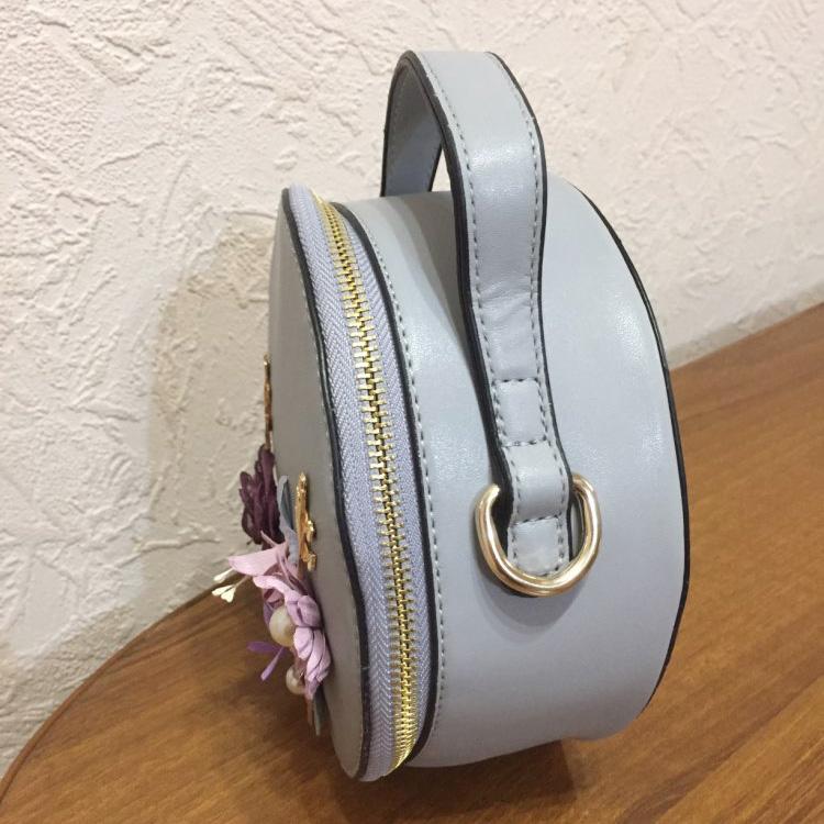 2X-Damen-Tasche-Damen-Handtaschen-Leder-Schultertasche-Crossbody-Tote-Handt-B8H2 Indexbild 26