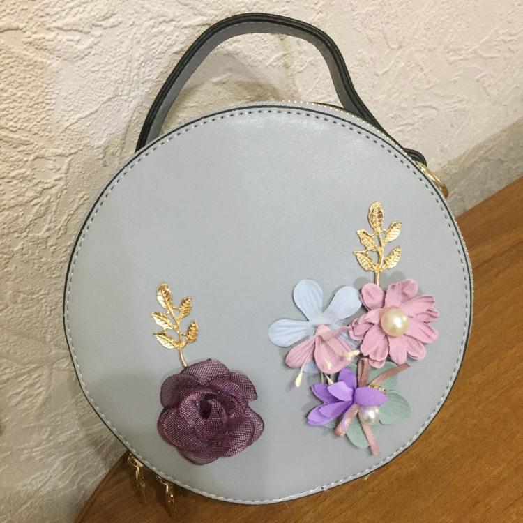 2X-Damen-Tasche-Damen-Handtaschen-Leder-Schultertasche-Crossbody-Tote-Handt-B8H2 Indexbild 27