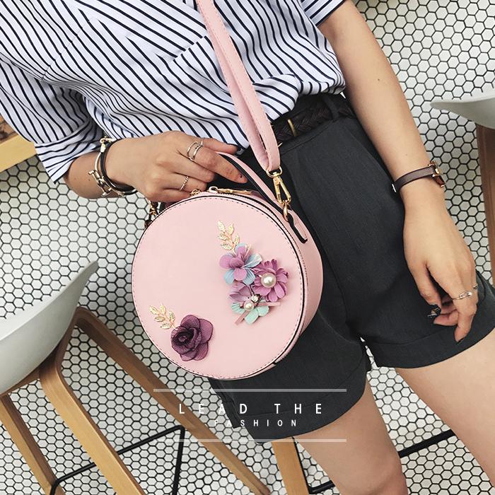 2X-Damen-Tasche-Damen-Handtaschen-Leder-Schultertasche-Crossbody-Tote-Handt-B8H2 Indexbild 29