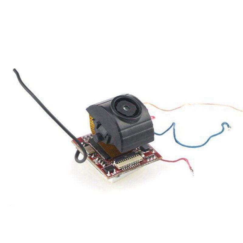 5X (JJRC JJRC H37 Baby Elfie RC Mini Quadcopter Ricambi fotocamera 720P WIFI 1V6)