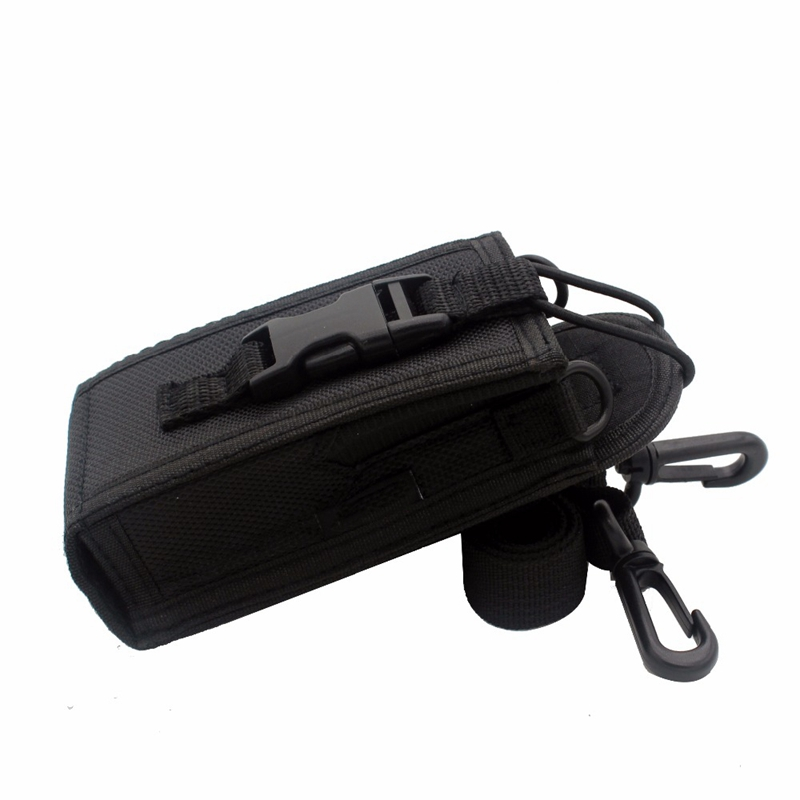 Constructive 3x(3 In 1 Zweiweg-radio Tasche Holster Fall Fuer Motorola Gp328 Mtp850 Midlv6u6) Commodities Are Available Without Restriction