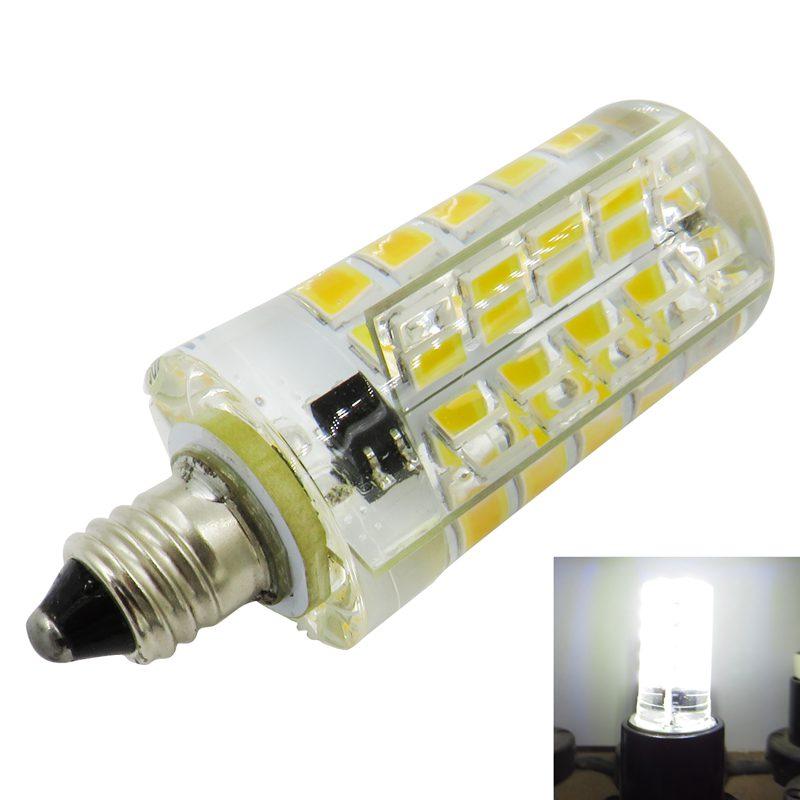 US 4//6//10PCS G4 COB LED Bulb Lamp 3W Dimmable Halogen Ceiling Light Replacement