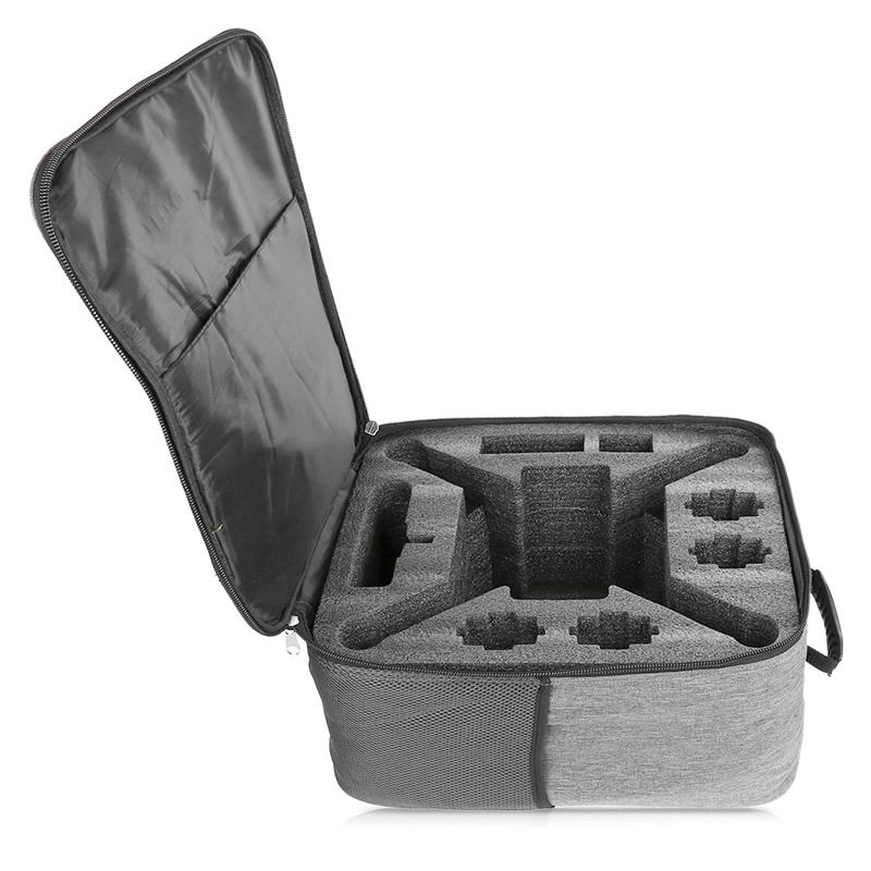 2X(borsa For XIAOMI Mi Mi Mi 4K 1080P FPV Drone RC Quadcopters autory borsas Outdoor B N1D5 d82cce