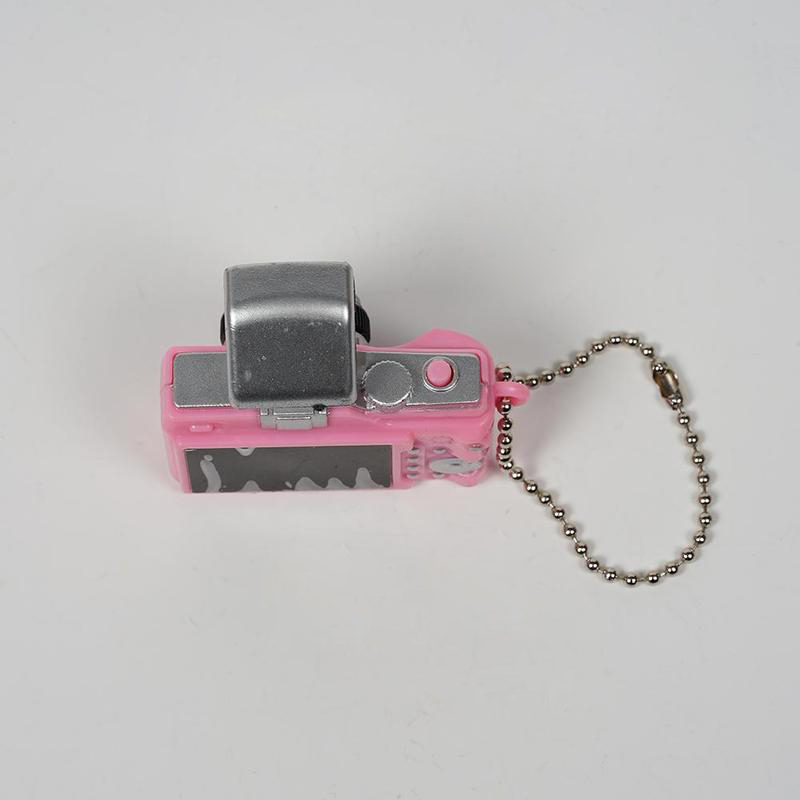 Escala-1-8-Camara-reflex-digital-miniatura-de-casa-de-munecas-Accesorio-K7P2 miniatura 9