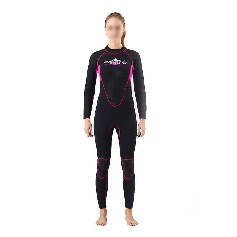 SLINX-CORAL-Women-039-s-Diving-Surfing-Diving-Nautical-Fishing-3mm-Neoprene-swi-B8D2 thumbnail 6