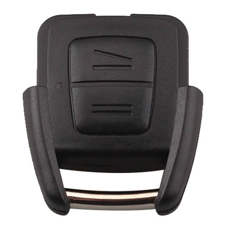 Coque Pliable 5 boutons pour Cle telecommande Vauxhall Opel Zafira Astra Insignia R SODIAL