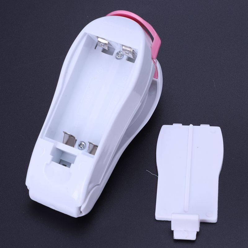 1-piece-Mini-Machine-de-scellement-portable-a-chaleur-Scellant-a-Machine-de-H8M3 miniature 6