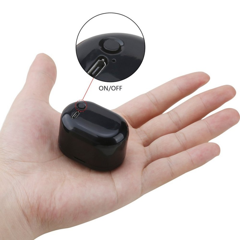 1X-X6-Bluetooth-TWS-Ecouteurs-Vrai-sans-fil-intra-auriculaires-tactiles-eco-T8J2 miniature 5