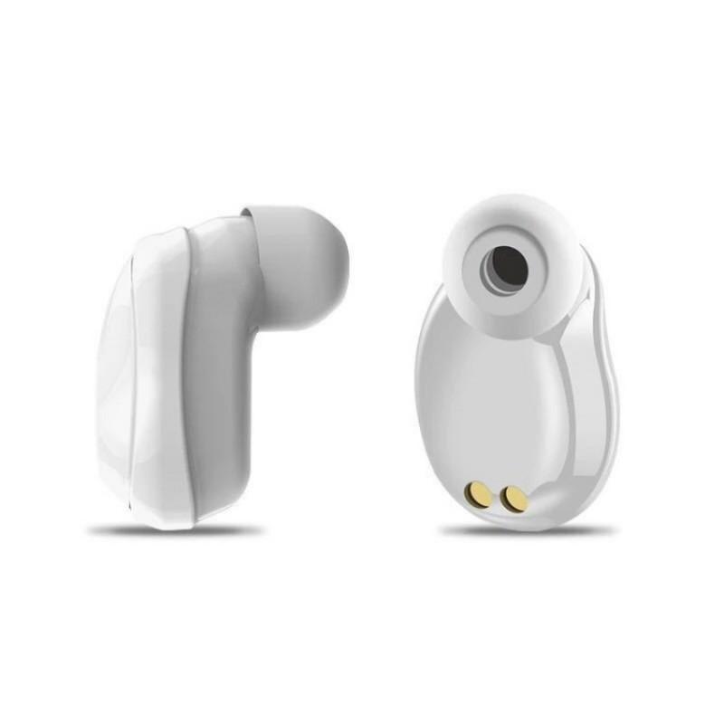 1X-X6-Bluetooth-TWS-Ecouteurs-Vrai-sans-fil-intra-auriculaires-tactiles-eco-T8J2 miniature 13