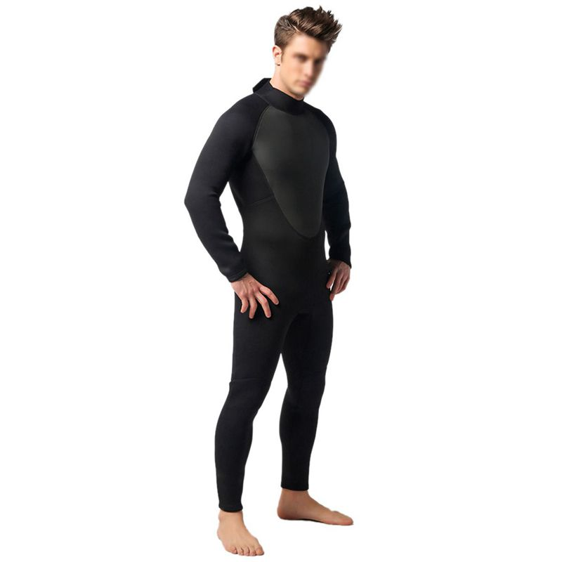 1X(3MM Taucheranzug kalt und warm Herren Herren Herren Surf Neoprenanzug Tauchanzug E7K4) | 2019  | Großartig  | Überlegene Qualität  | Perfekt In Verarbeitung  |   18c075