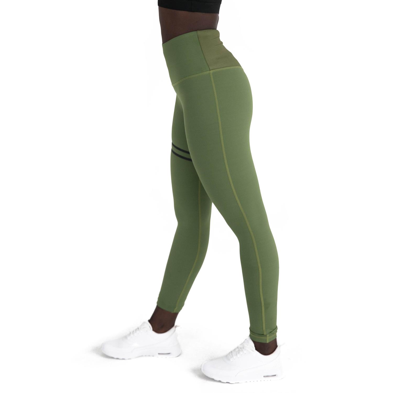 99fb47822a9e Activewear High Waist Fitness Leggings Women Pants Fashion Patchwork ...