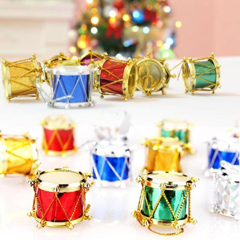 12pcs-Christmas-Holiday-Party-Glamour-Jewelry-Decoration-K2V6 縮圖 7