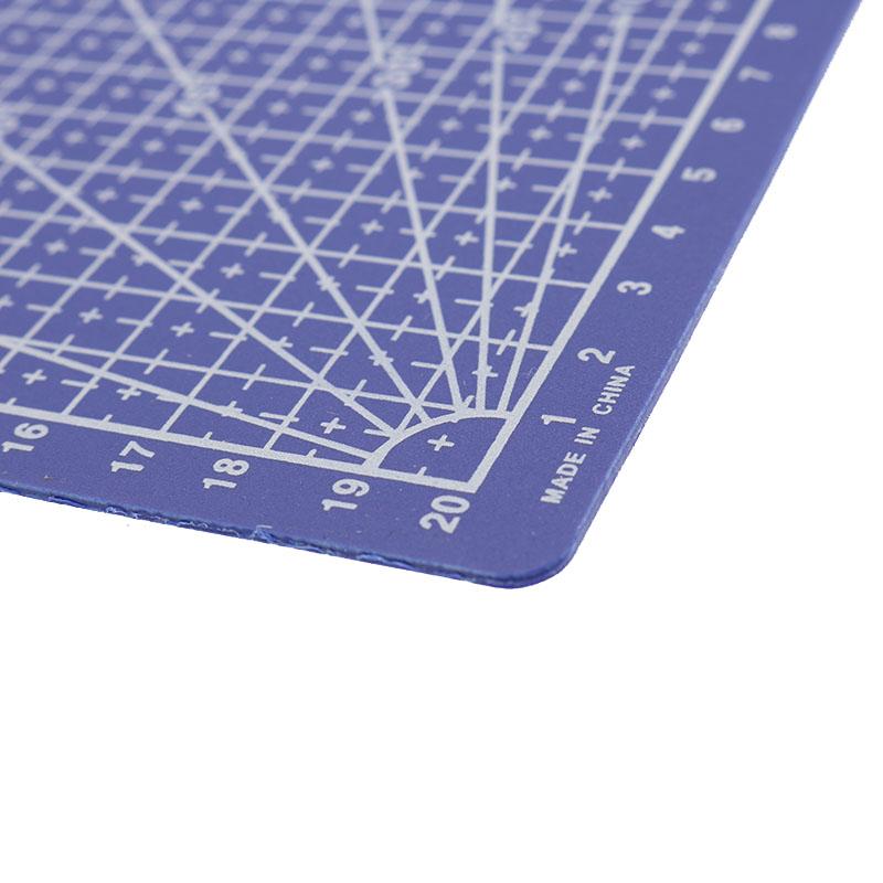 22 x 30cm patchwork anti schneidbrett schneideplatte. Black Bedroom Furniture Sets. Home Design Ideas