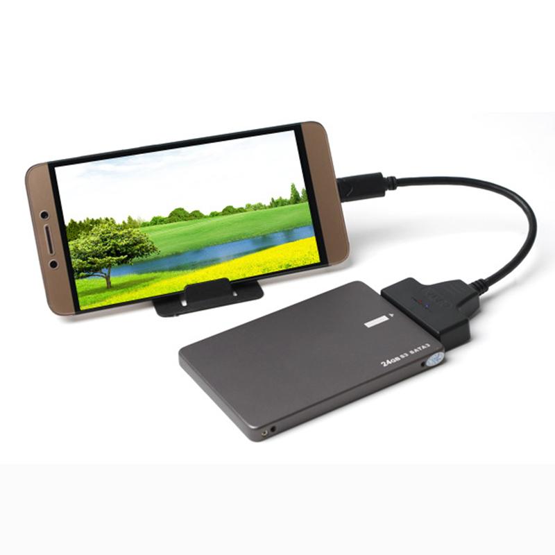 USB-3-1-Type-C-USB-C-Thunderbolt-3-Compatible-to-SATA-III-2-5in-Hard-Driv-HJ