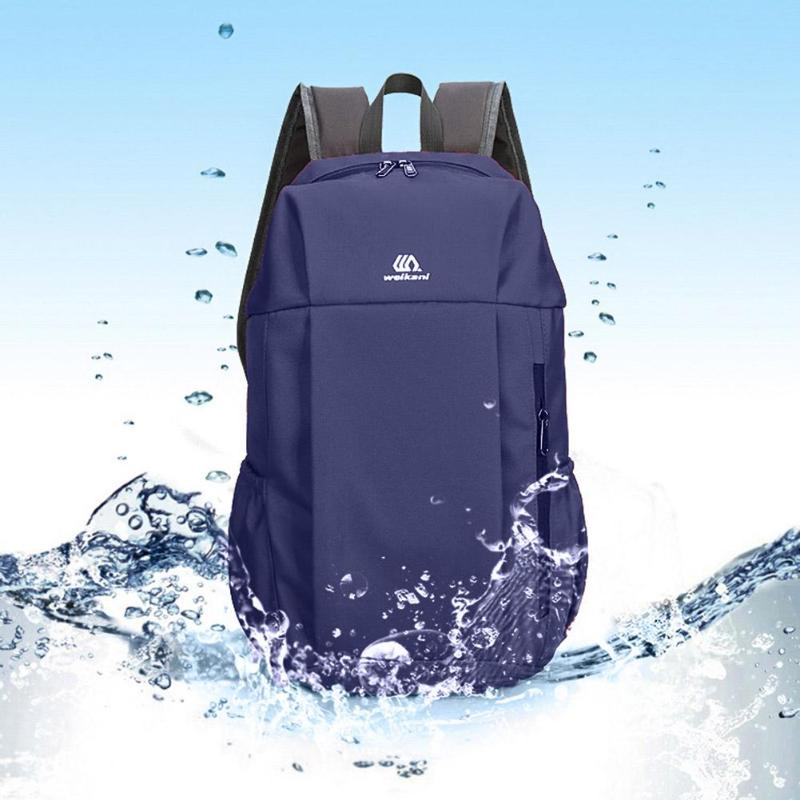 WEIKANI-30L-Outdoor-Climbing-Hiking-Backpack-Waterproof-Bag-Travel-Laptop-S-F2N9 thumbnail 4