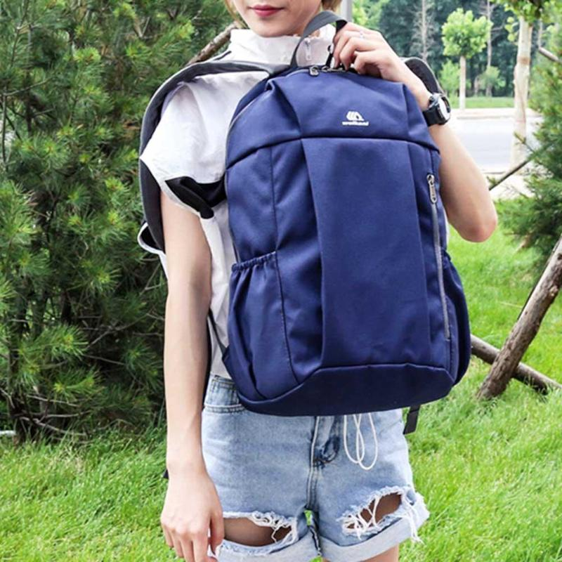 WEIKANI-30L-Outdoor-Climbing-Hiking-Backpack-Waterproof-Bag-Travel-Laptop-S-F2N9 thumbnail 5