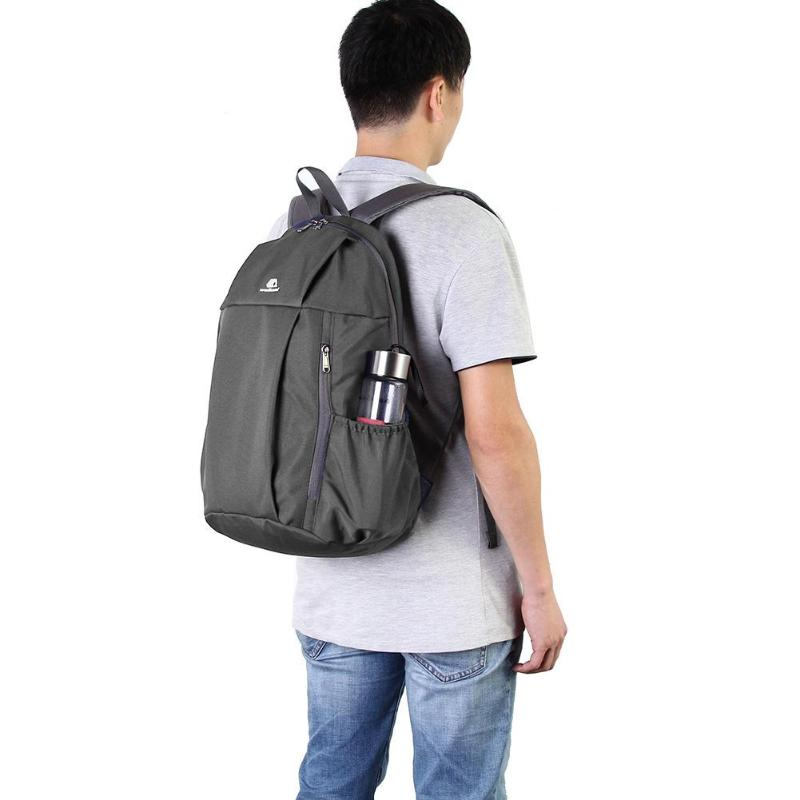 WEIKANI-30L-Outdoor-Climbing-Hiking-Backpack-Waterproof-Bag-Travel-Laptop-S-F2N9 thumbnail 10