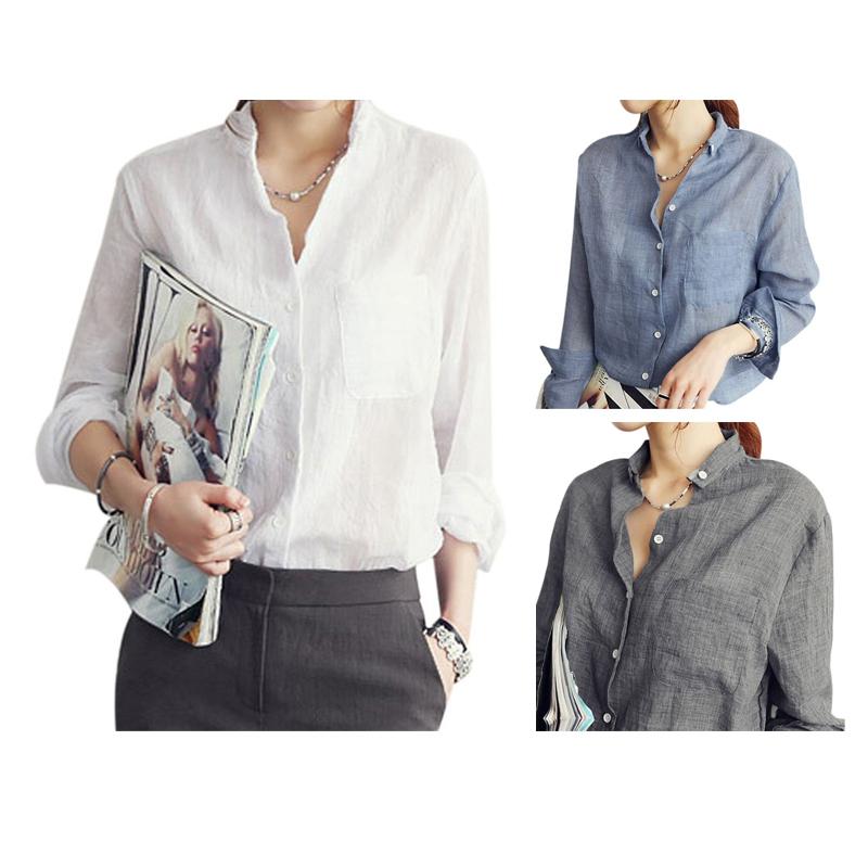 992a787f867fd Collar  Turn-down Collar Length(cm)  Full Gender  Women Style  Casual