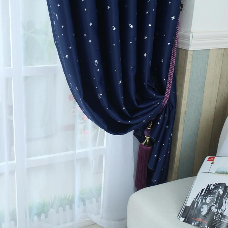 2x rideaux de fenetre opaques modernes pour le salon chambre a coucher ridea i3 ebay. Black Bedroom Furniture Sets. Home Design Ideas