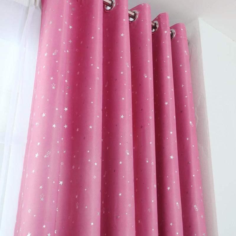 miniatura 5 - Cortinas de ventana opacas modernas para sala de estar dormitorio Cortina d N8J4