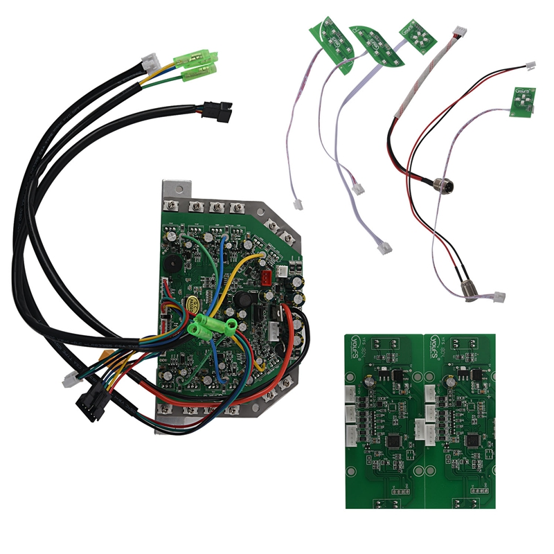 5X(DIY Remote Motherboard Controller For Self Balance Smart Scooter Hoverboar MO