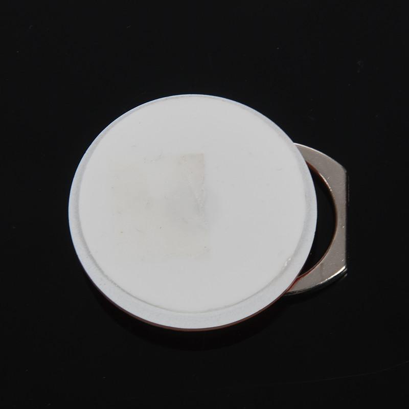 miniature 24 - 1X-Boucle-D-039-Anneau-de-Support-de-TeLePhone-a-360-DegreS-Support-de-B-Z2I8