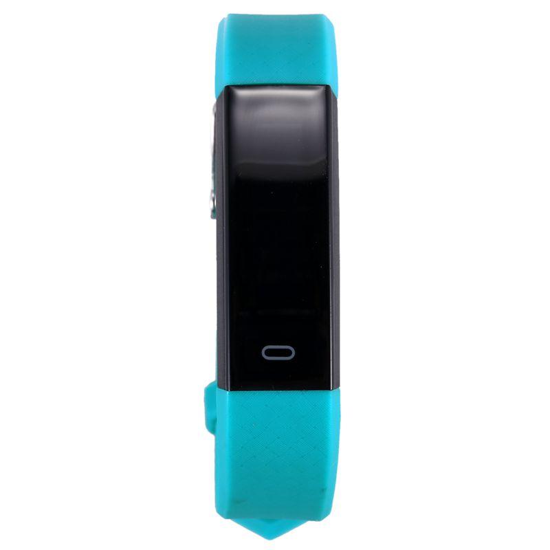 1X-ZY68-Pulsera-inteligente-Rastreador-de-fitness-Contador-de-pasos-Reloj-a-H8C4 miniatura 10
