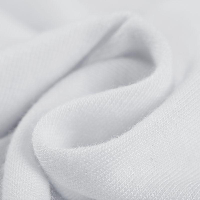 Camiseta-De-Manga-Corta-A-Rayas-Para-Mujer-Chaqueta-Informal-X1L9 miniatura 21
