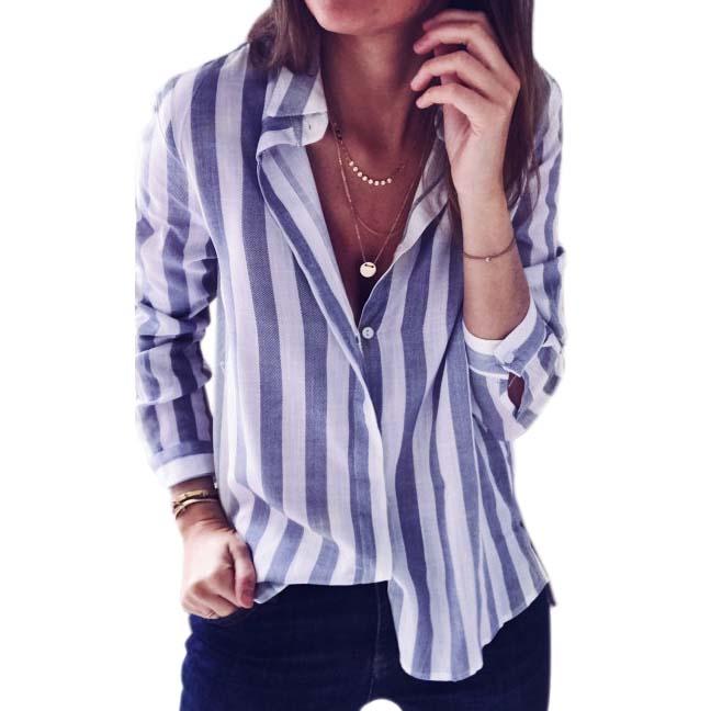 competitive price c245d 03289 2X(Camicetta delle camicie di lino casual da donna a manica ...