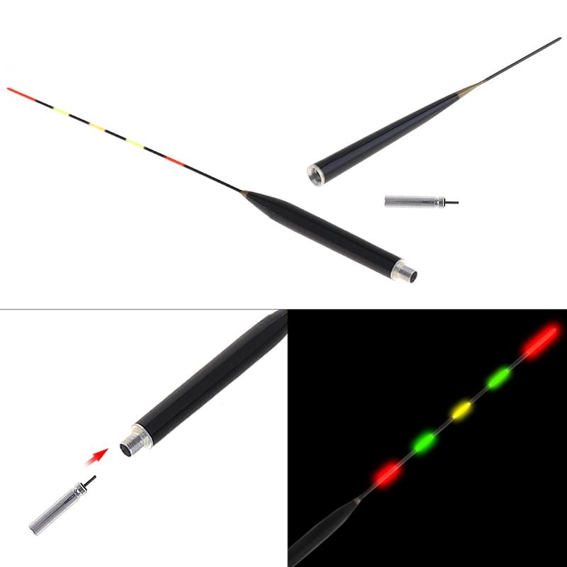 1-Stuecke-Angeln-Float-LED-Elektrische-Float-Licht-Angelgeraet-Leucht-Elekt-H4H8 Indexbild 6