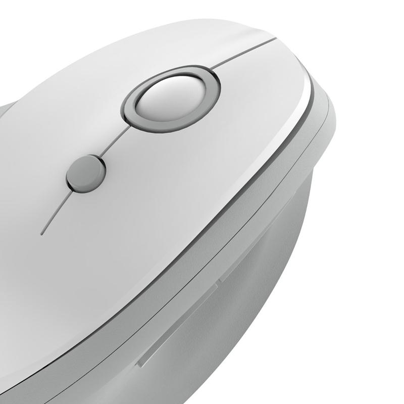 1X-FD-Ergonomique-Souris-optique-sans-fil-6-boutons-souris-verticale-avec-r-9V3 miniature 4