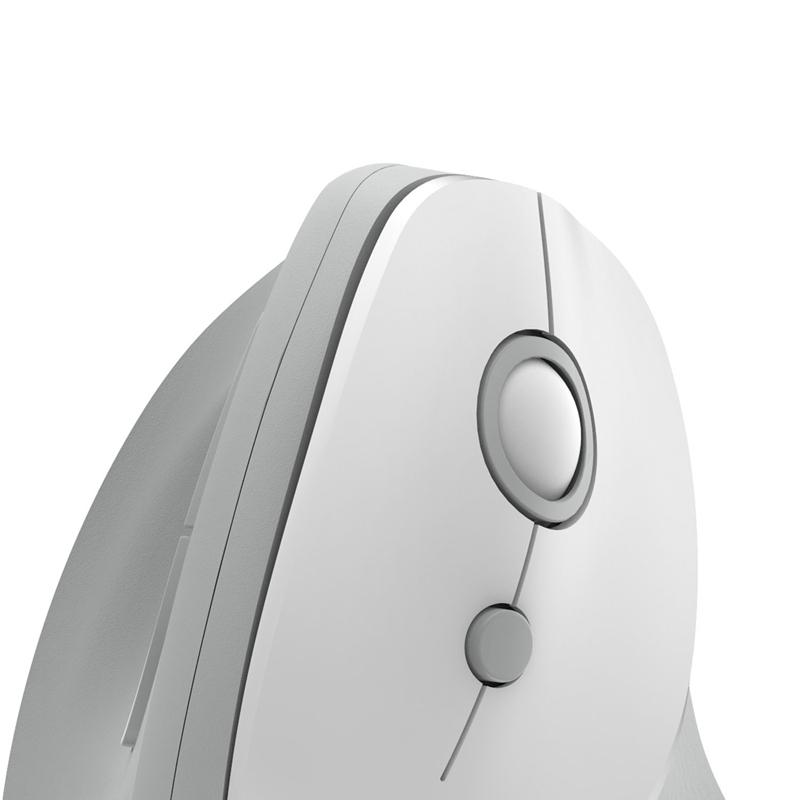 1X-FD-Ergonomique-Souris-optique-sans-fil-6-boutons-souris-verticale-avec-r-9V3 miniature 5