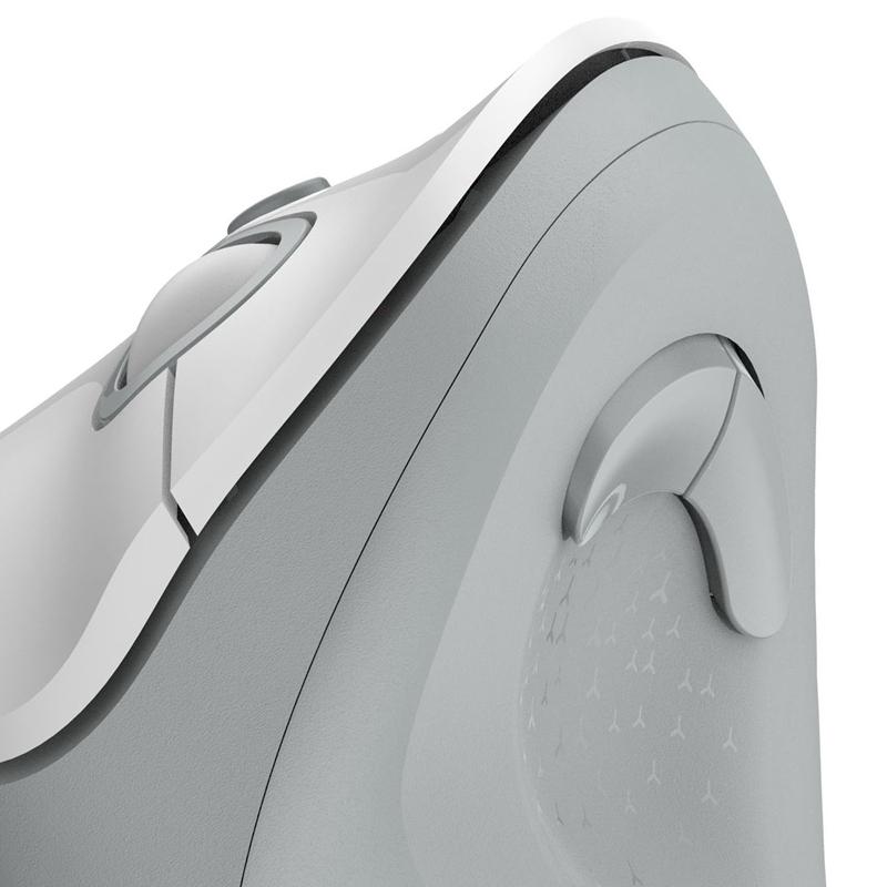 1X-FD-Ergonomique-Souris-optique-sans-fil-6-boutons-souris-verticale-avec-r-9V3 miniature 7