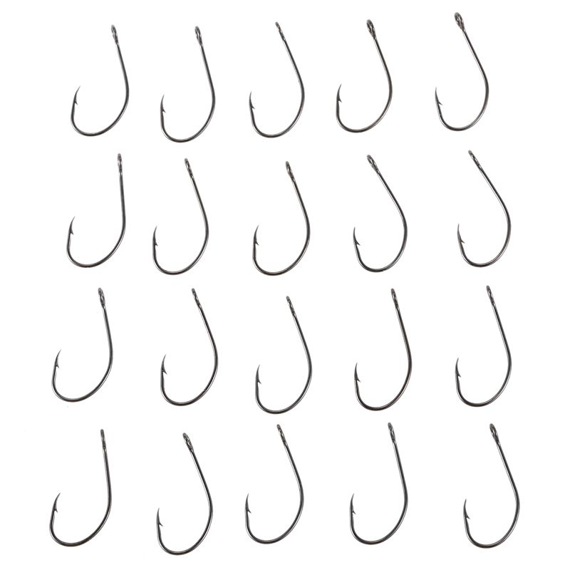 LUSHAZER-brand-20pcs-lot-fishing-hook-Crank-hook-Barbed-fishhook-fishing-ta-Q1M2 miniatuur 9