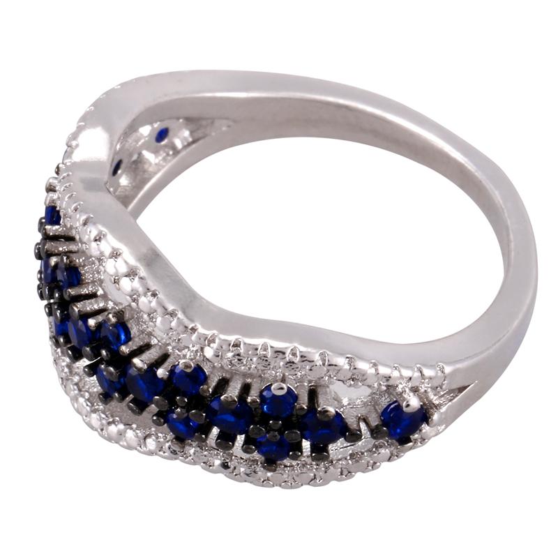 Anillo-exquisito-Joyas-de-diamante-de-zafiro-azul-hueco-Fiesta-de-compromis-S7O7 miniatura 27