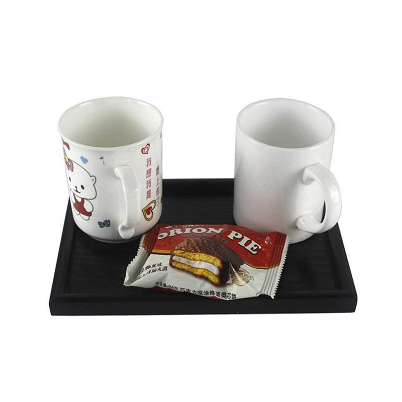 Wooden-serving-tray-tea-dishes-plate-Black-R6Q8