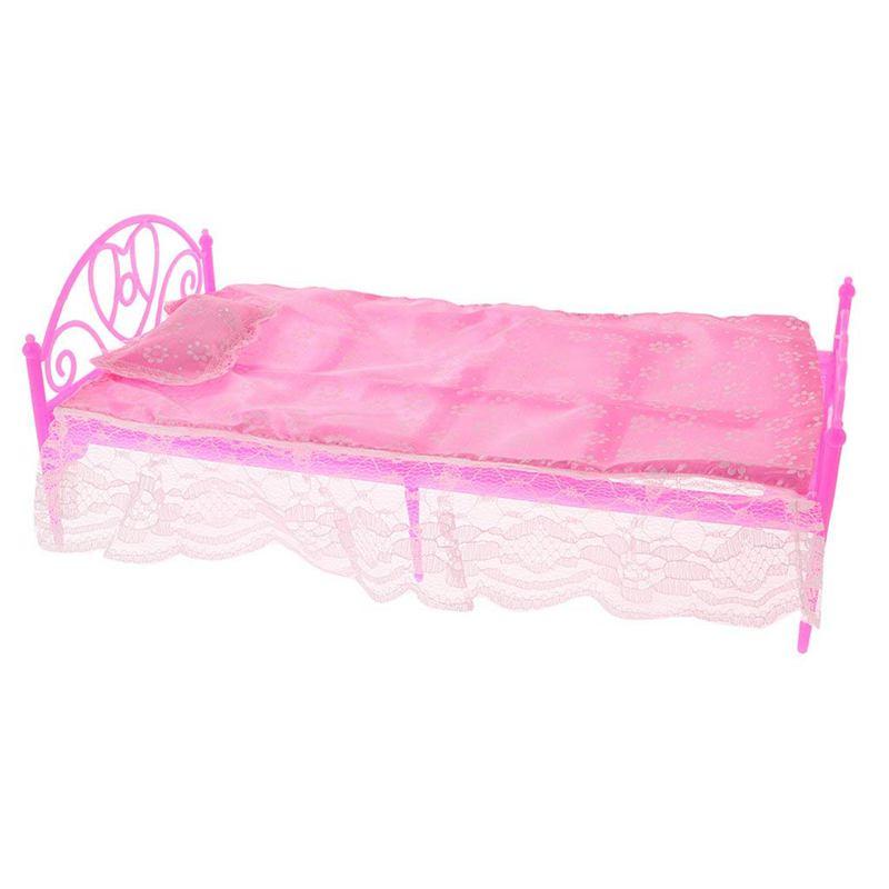 Accessori bambola assortiti mobili camera da letto tavolo da cucina fornitu m6n1 ebay - Accessori camera da letto ...