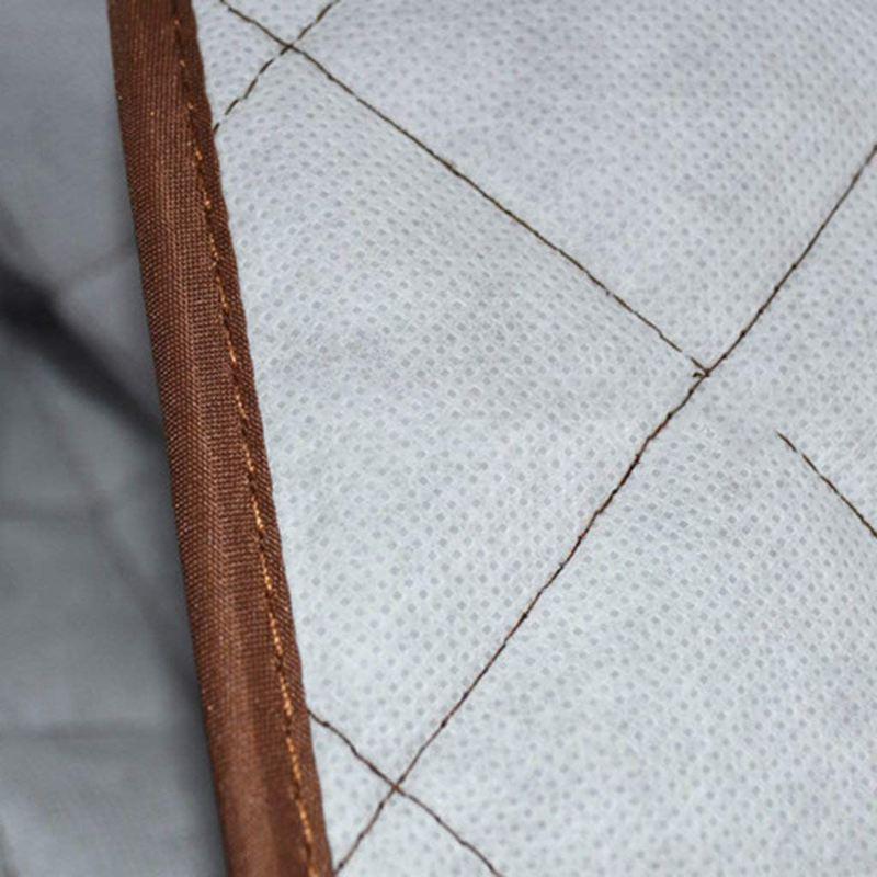 1X-Protection-Housse-de-Canape-3-Places-Sofa-Couverture-Impermeable-a-L-039-eau-G4D1 miniature 13