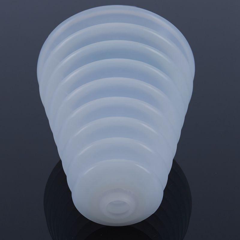 1-pieza-Colector-de-polvo-del-taladro-Cubierta-de-polvo-de-caucho-Colector-M9O7 miniatura 4