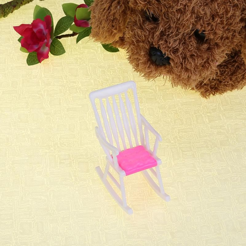 1pc-Mini-Doll-Rocking-Chair-for-Doll-Accessories-Doll-House-Furniture-Dollh-S1K9 thumbnail 6