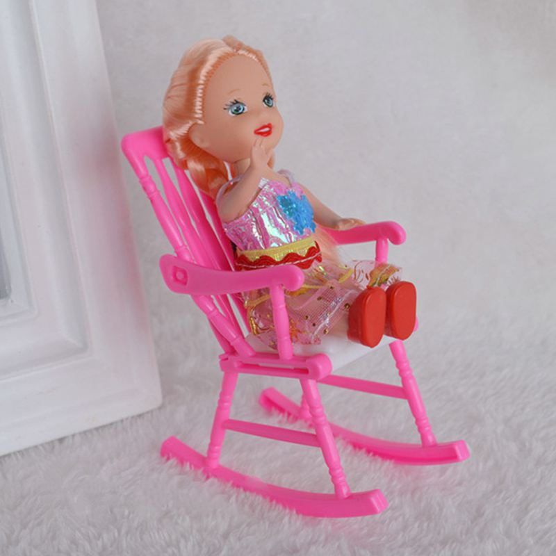 1pc-Mini-Doll-Rocking-Chair-for-Doll-Accessories-Doll-House-Furniture-Dollh-S1K9 thumbnail 7