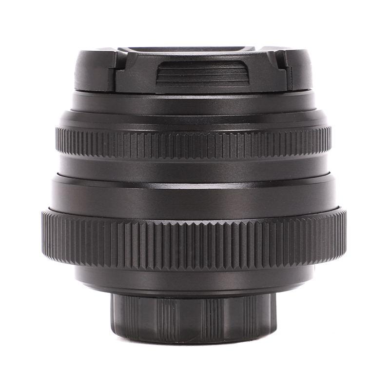 NEWYI-Mini-35mm-F1-6-APS-C-Television-TV-objectif-Objectif-CCTV-Pour-16mm-V1K9 miniature 4